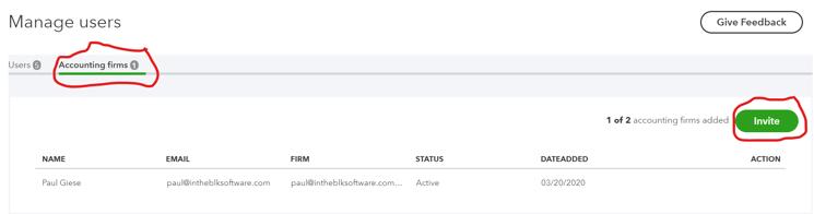 QBO mass update transactions