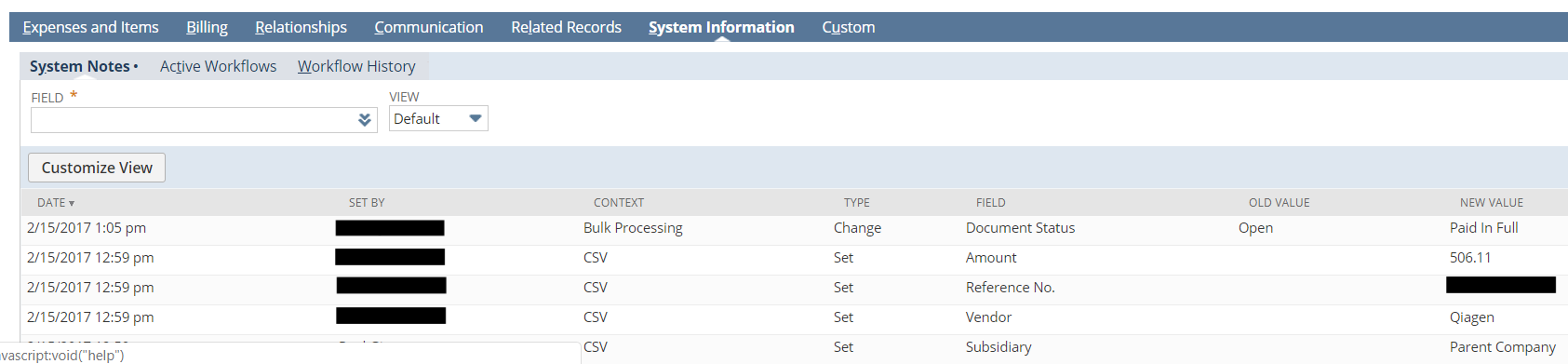 System Information screenshot-2